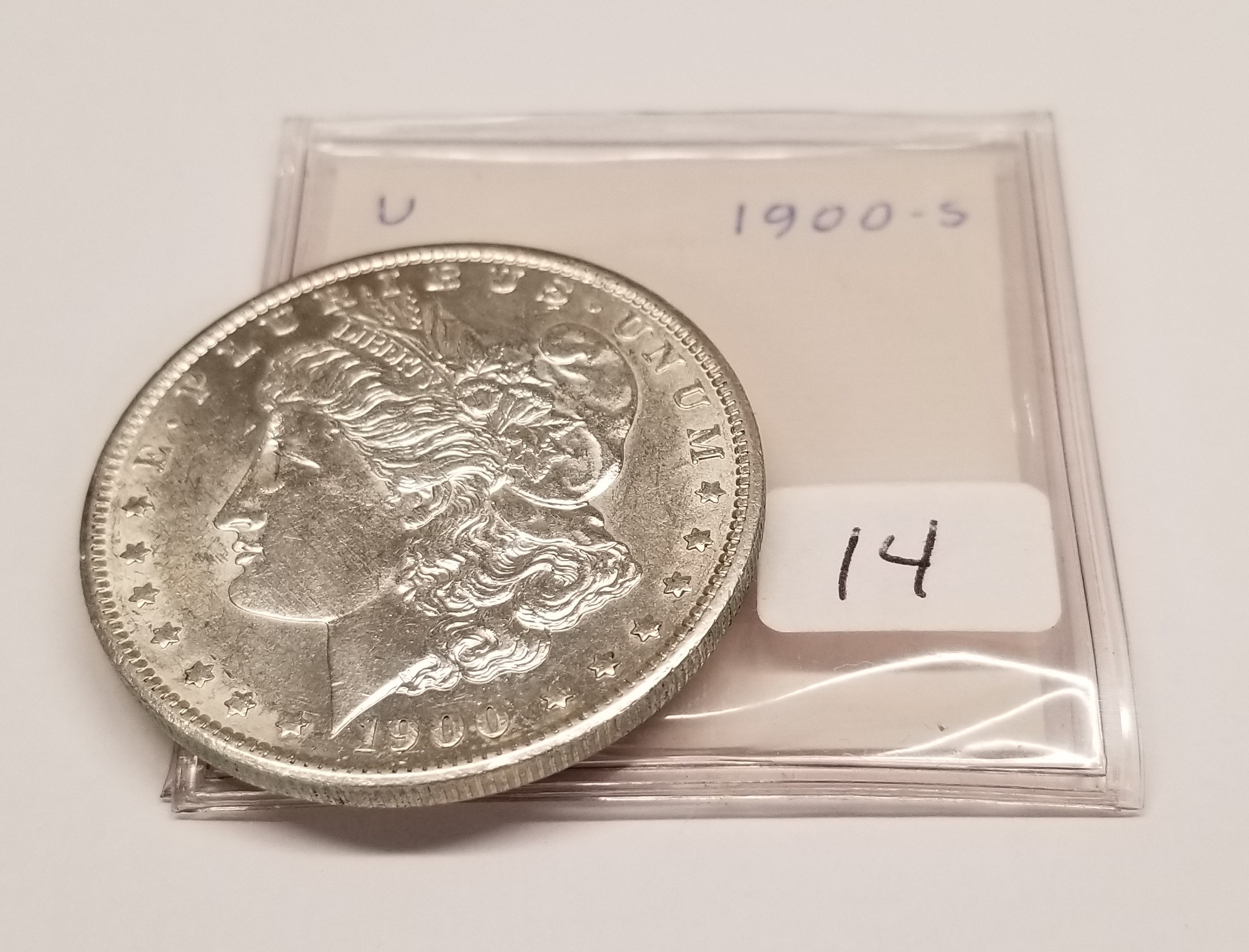 1957 $1 One Dollar Silver Certificate AU /& Full Date Buffalo Nickel VG Lot