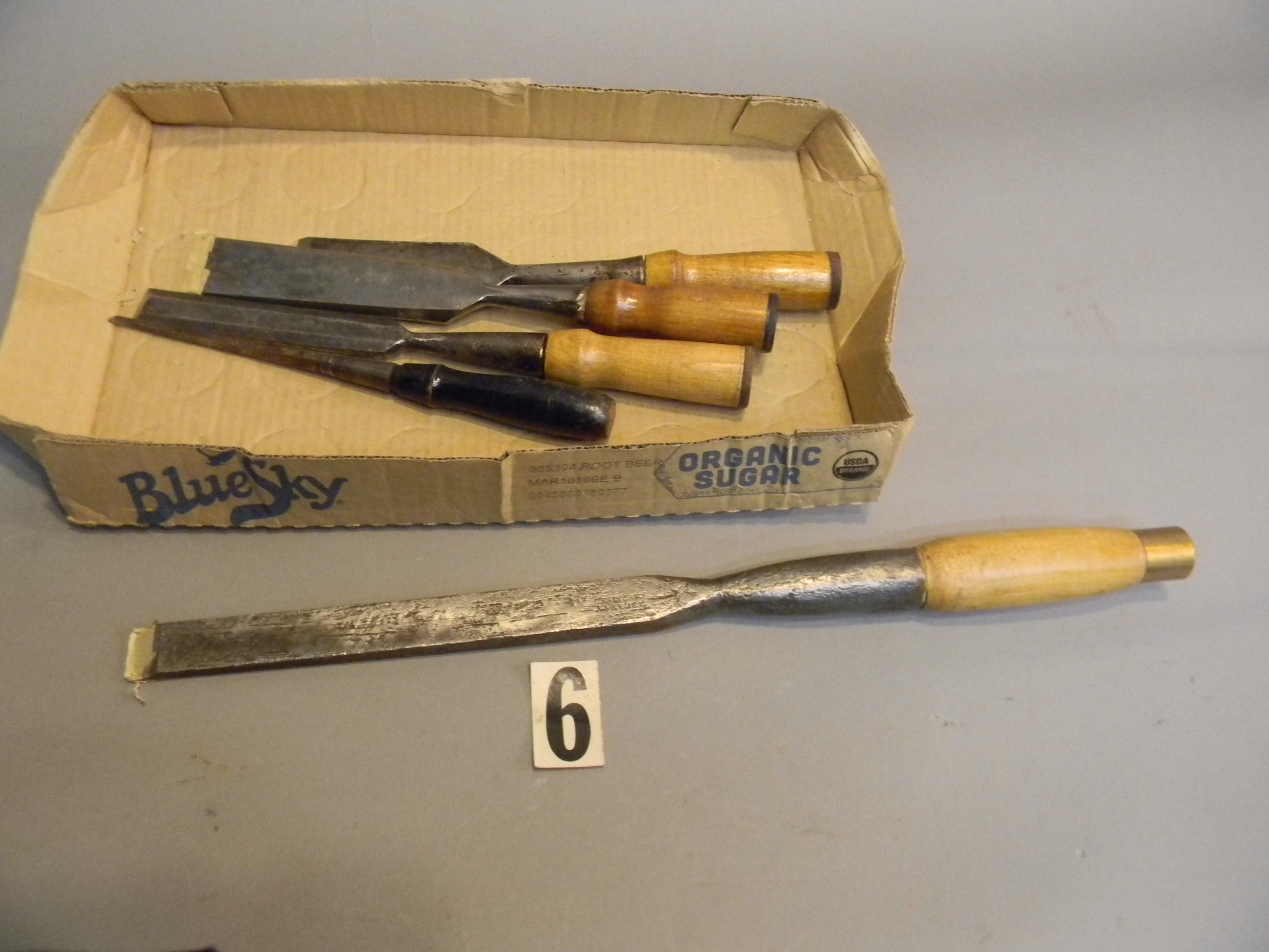 """3 x 3/"""" LONG WOODEN FILE HANDLE//SHAFT FOR HAND FILES TOOL INDUSTRIAL ENGINEERING"""